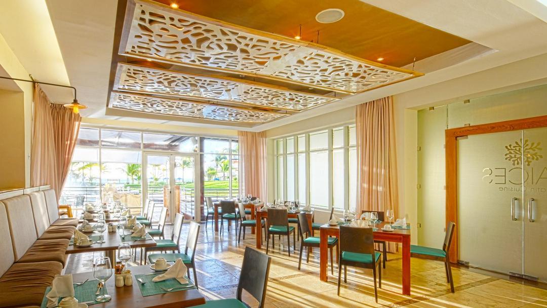 AlSol del Mar Resort in Punta Cana-Bavaro