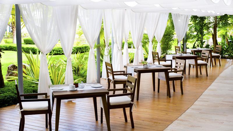 Restaurant Sublime Samana
