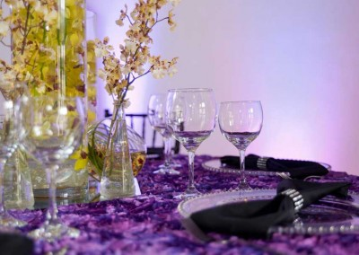Event decoration by DOMINICAN EXPERT