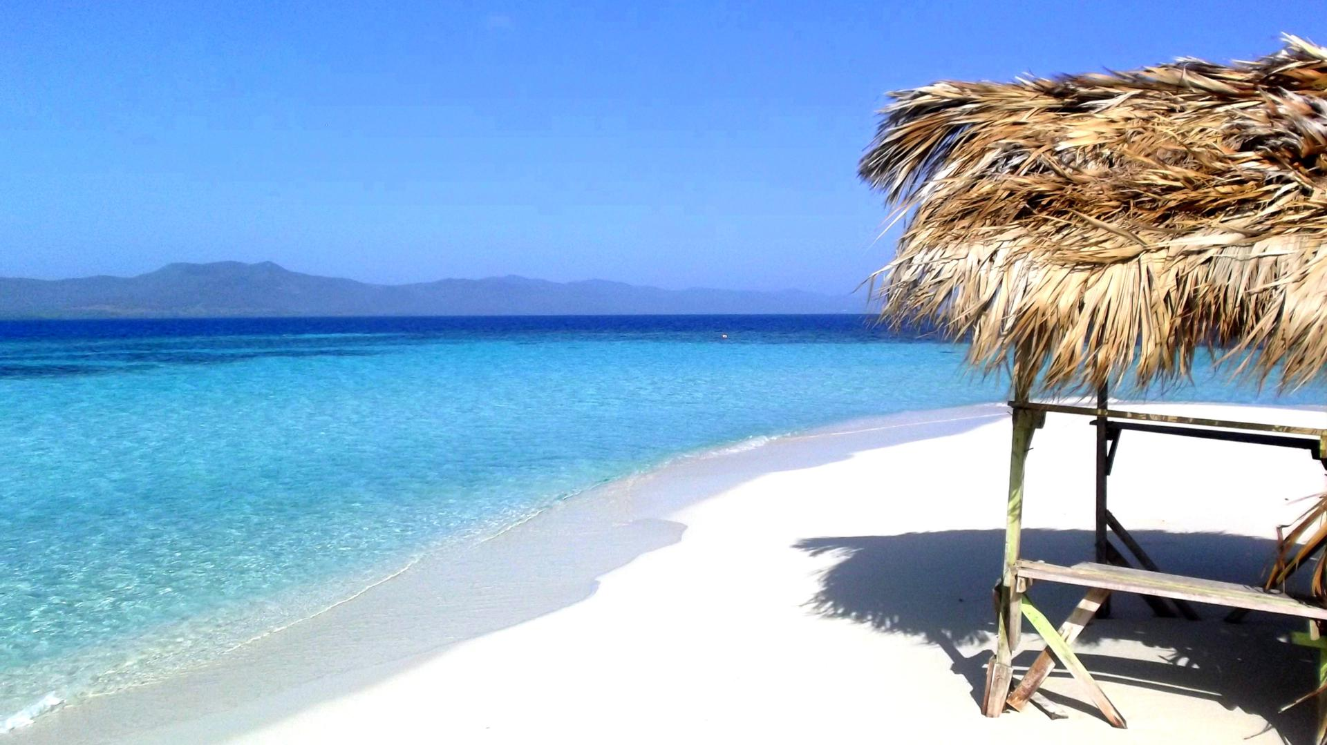 The paradise of Cayo Arena - a stunning excursion from Punta Rucia