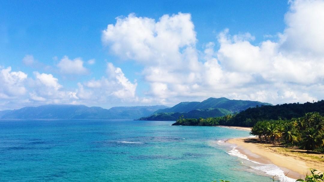 Las 10 Playas más bonitas de la República Dominicana por DOMINICAN EXPERT