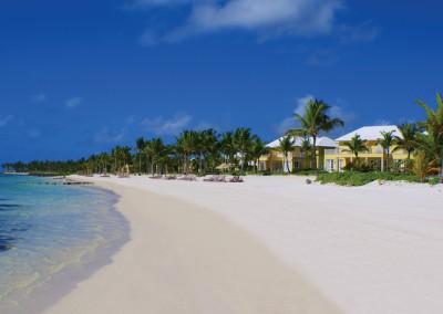 Tortuga Bay Hotel in Dominican Republic
