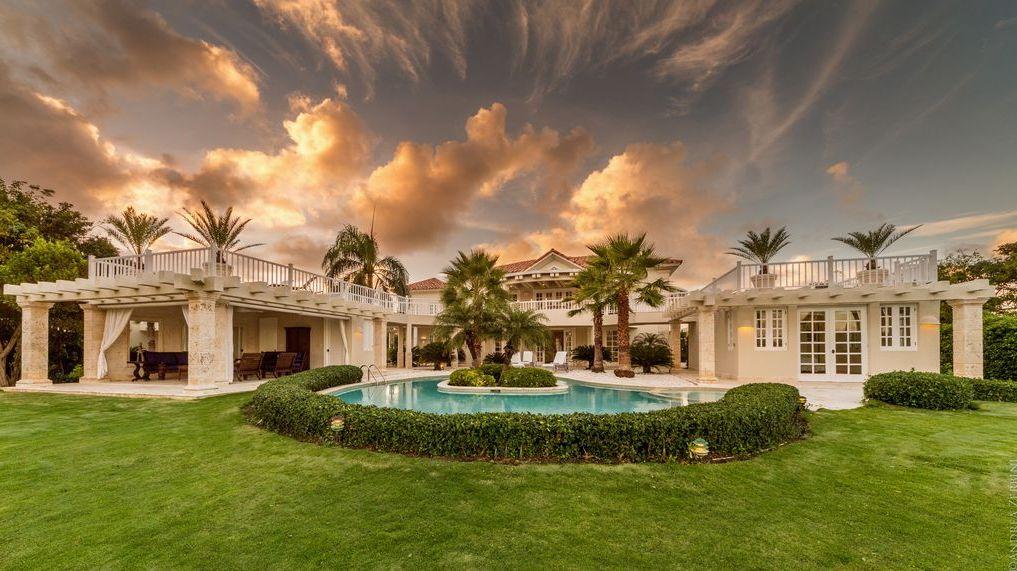 7 consejos sobre cómo encontrar la mejor villa para sus vacaciones en la República Dominicana