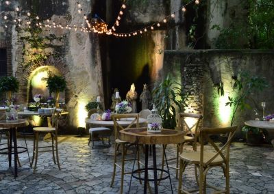 Destination Wedding Zona Colonial Santo Domingo2