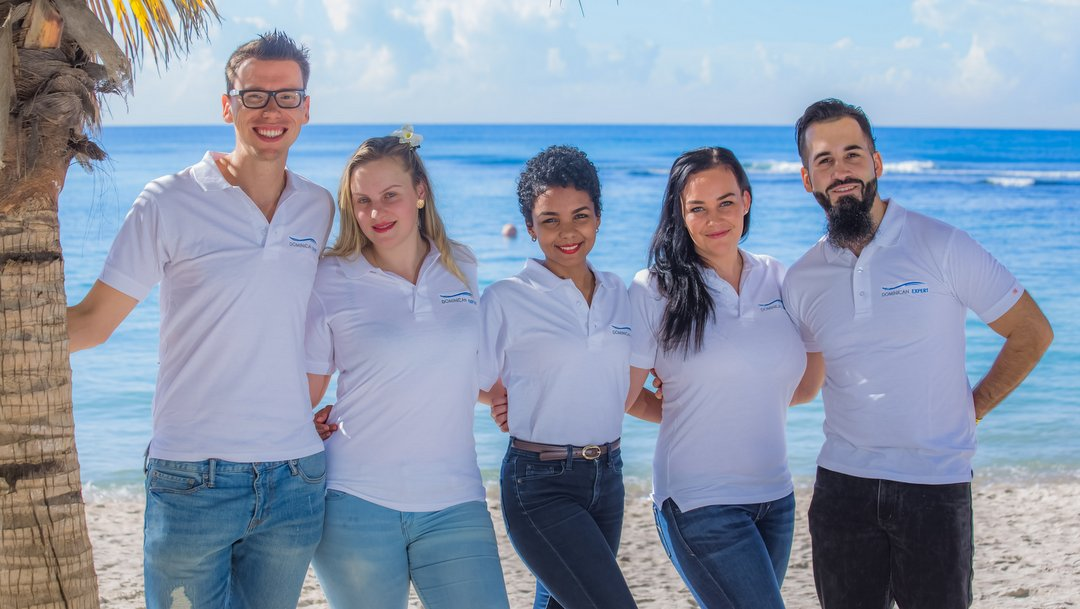 Our team is motivated, professional, well-trained and speaks 5 languages (English, Spanish, German, French and Italian).