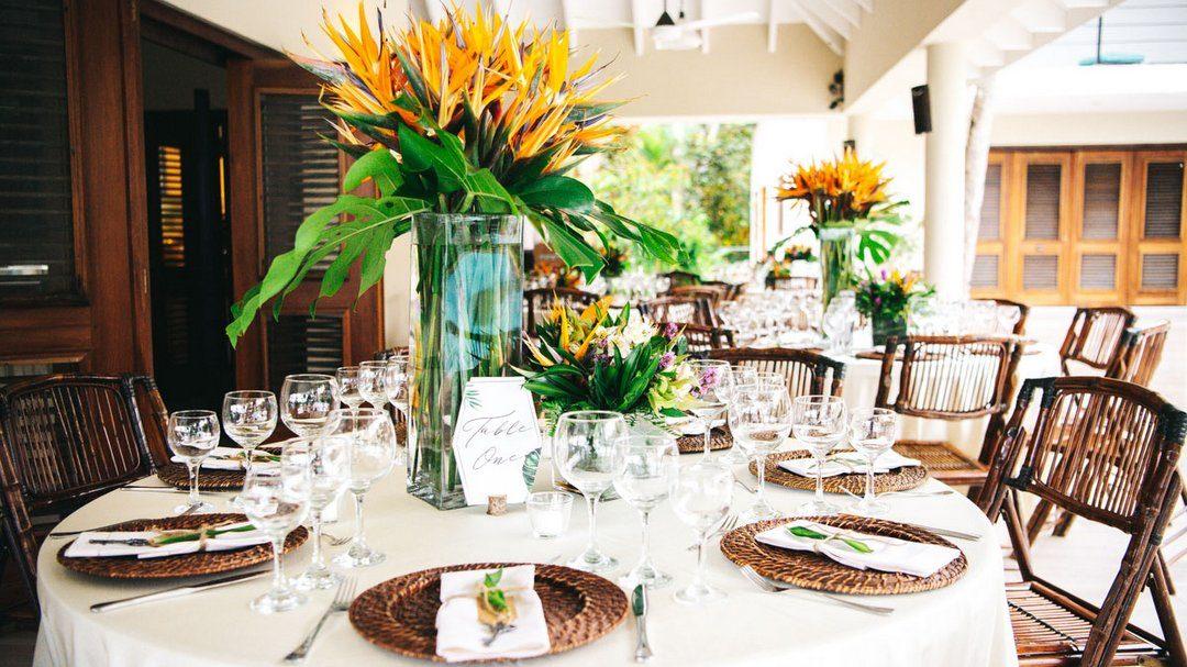 Temas de bodas que harán de tu gran día un día inolvidable