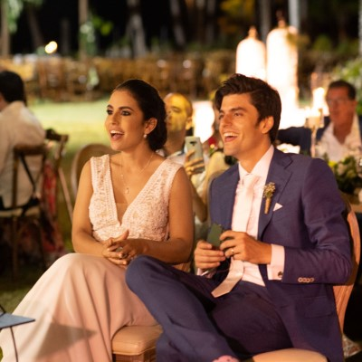 Boda Amaya & Fellipe