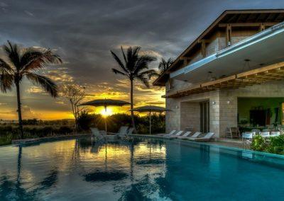 Villa Cuatro