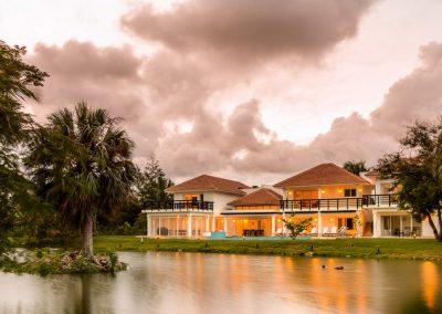 Villa Seis