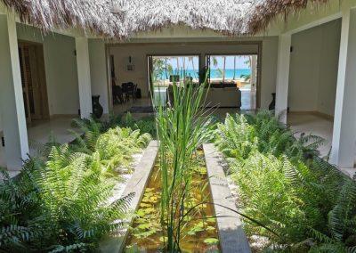 Villa Dieciocho