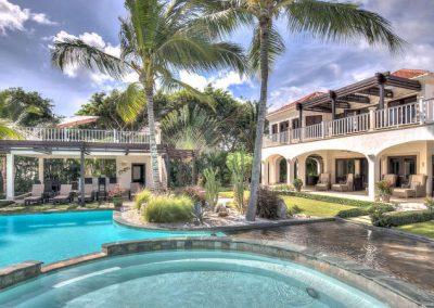 Villa Siete