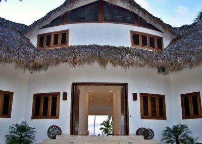 Villa Veinte