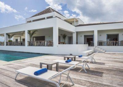 Villa Diecinueve