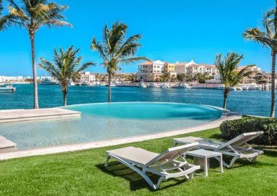 Villa Una en Punta Cana