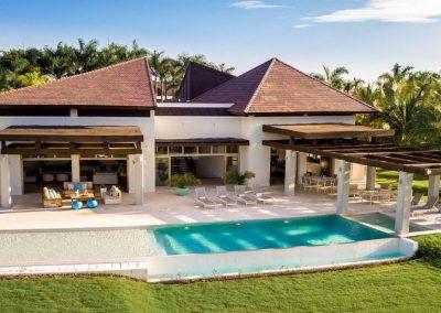 Villa Quince