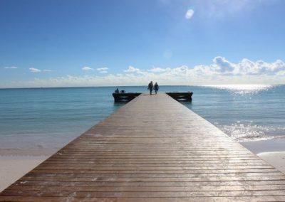 Beach Club en Punta Cana
