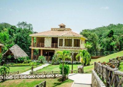 Rancho en Jarabacoa