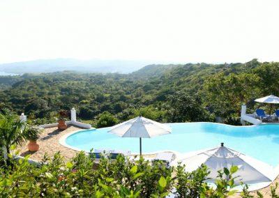 Eco Lodge en Las Galeras