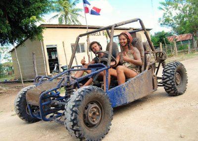 Viajes de Incentivo en la República Dominicana con Dominican Expert - Aventura de Buggies