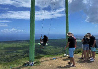 Viajes de Incentivo en la República Dominicana por Dominican Expert - Montaña Redonda in Punta Cana