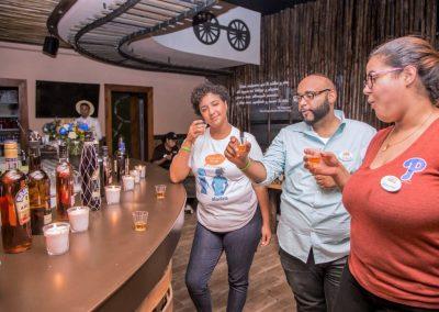 Viajes de Incentivo en la República Dominicana por Dominican Expert  - Cata de ron