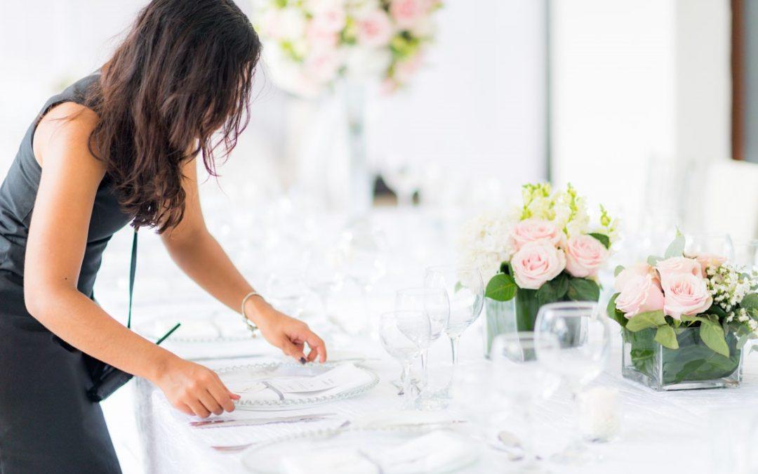 5 Razones para un Wedding Planner en el Caribe