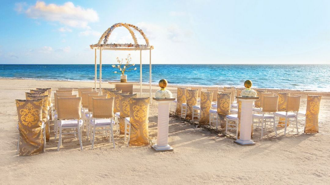 Bodas De Destino En Punta Cana En Resorts Todo Incluido